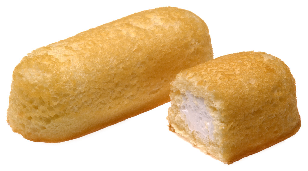 Hostess Twinkies - Curing munchies since 1965